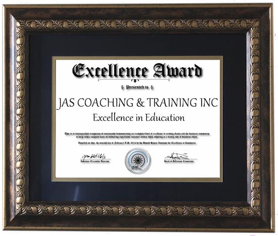 jascat-2014-excellence-award-certificate